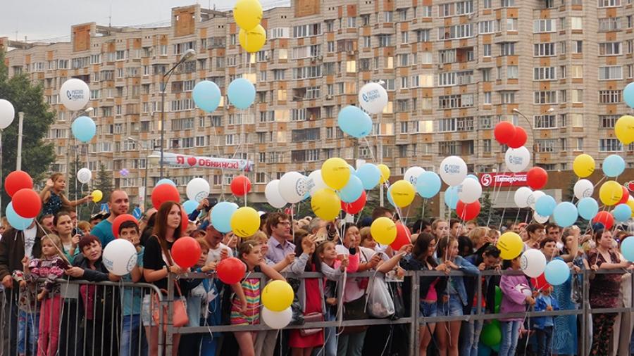 Депутаты вновь хотят, чтобы у Обнинска наконец появился свой гимн