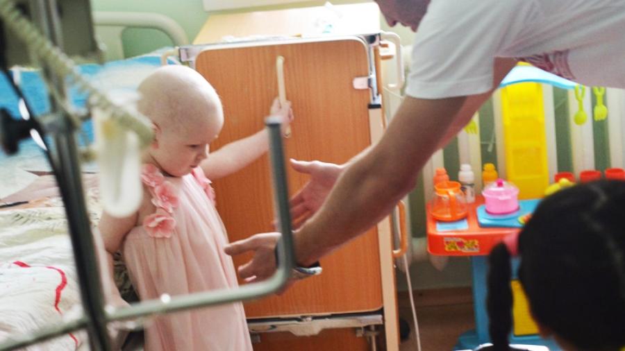 Обнинская организация «Хоспис-детям» собрала за год почти 2 миллиона