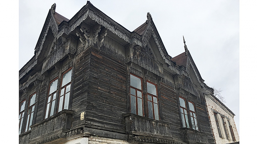 20 апреля волонтеры выйдут на субботники на объекты культурного наследия