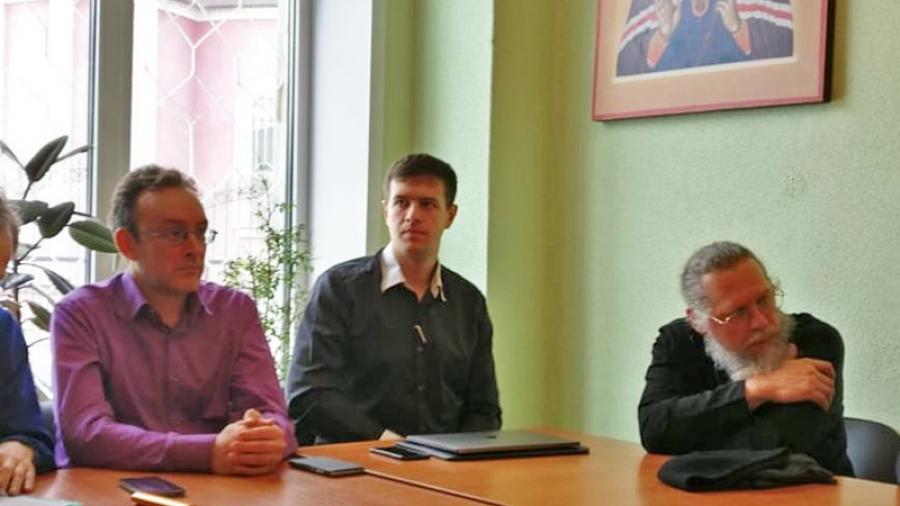 В Обнинске начал работу Совет отцов