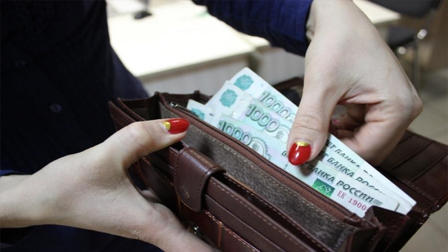 По размеру начисленной зарплаты Калужская область — третья в ЦФО
