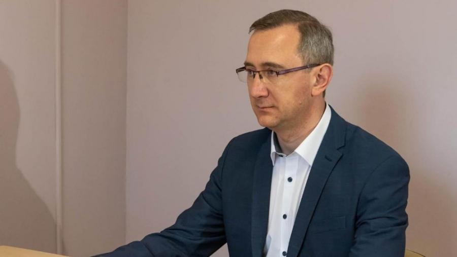 Владислав Шапша занял седьмое место в информационном рейтинге репутации губернаторов