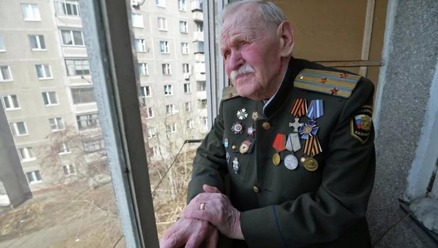 В Обнинске создается волонтерское движение в помощь ветеранам, инвалидам и одиноким пенсионерам