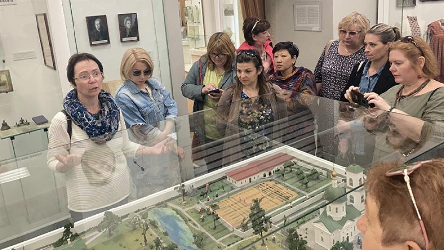 Обнинск войдет в туристические маршруты региона