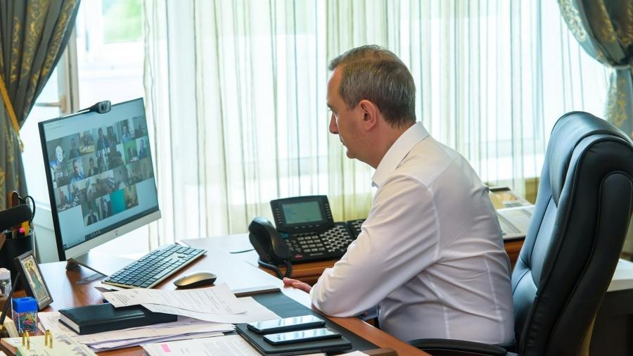 Несмотря на пандемию, инвестиционная деятельность в Калужской области не останавливалась