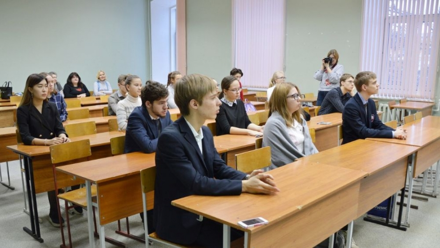 Обнинские ученики успешно стартовали на региональном этапе Всероссийской школьной олимпиады