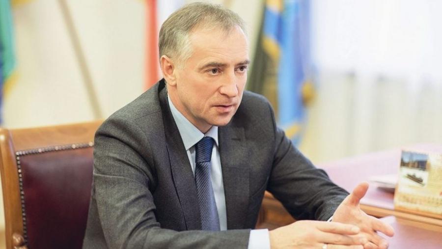 Экс-замгубернатора Калужской области Владимир Мазур получил высокий пост в администрации президента