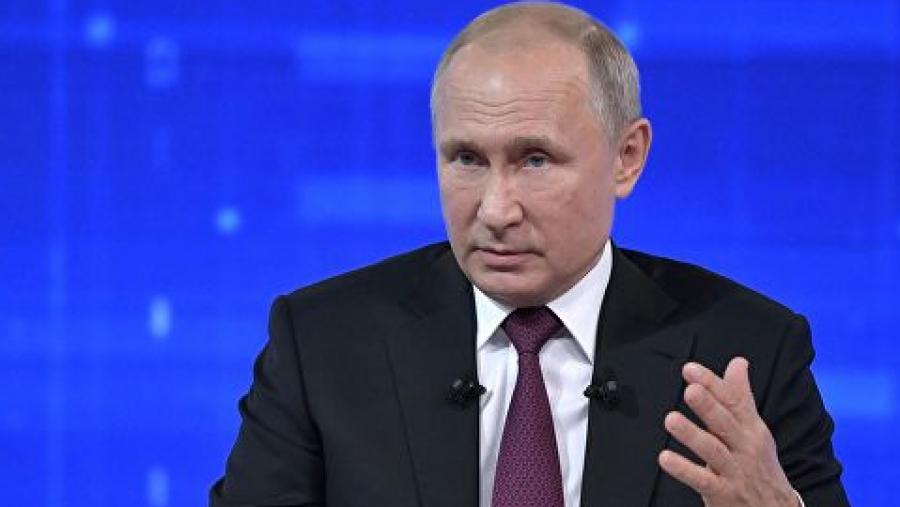 «Ростелеком» успешно отразил кибератаки во время проведения Прямой линии с Владимиром Путиным