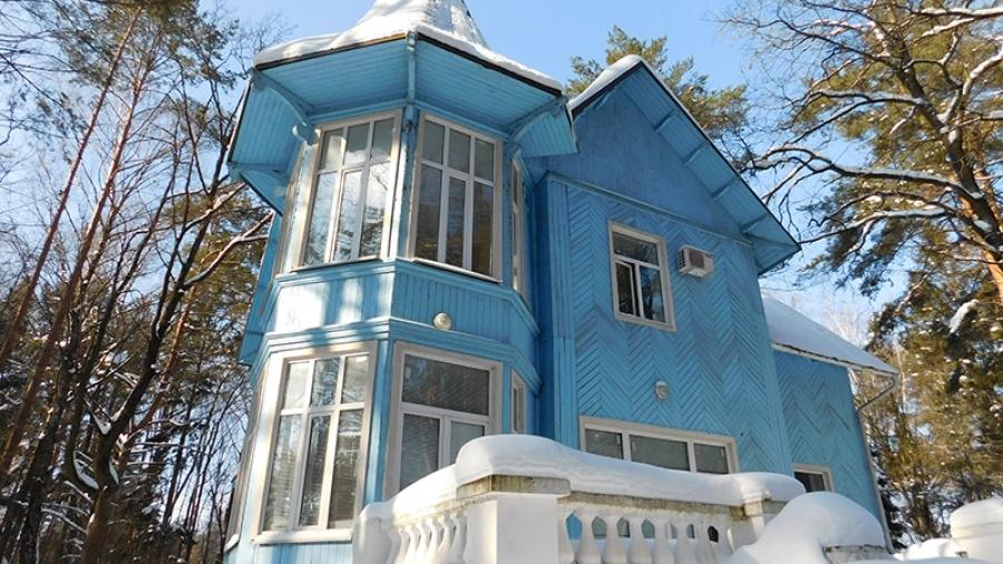 Станет ли бывшая VIP-гостиница ФЭИ в Обнинске домом-музеем Курчатова?