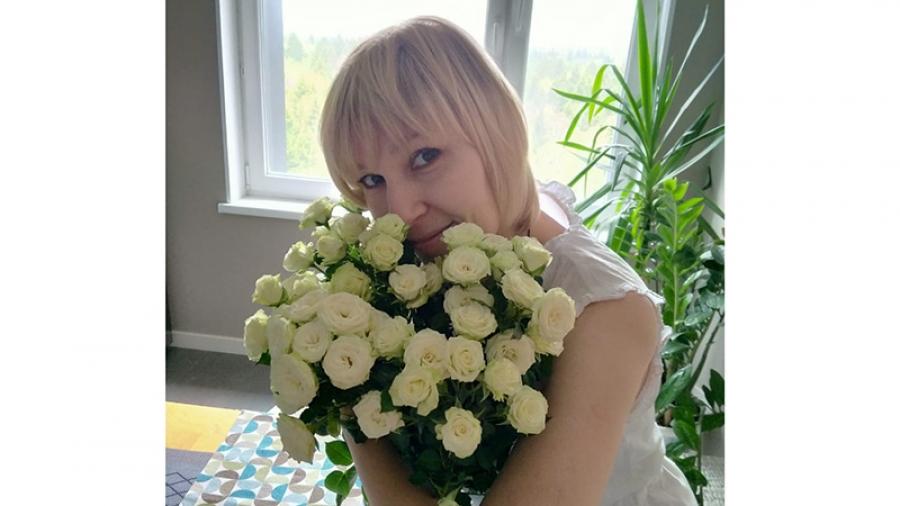 Человек года. Наталья Пульникова