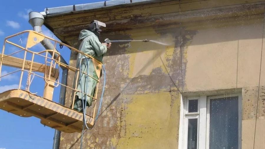 На капитальный ремонт в Калужской области в 2018 году потратят около 1,5 млрд. руб.
