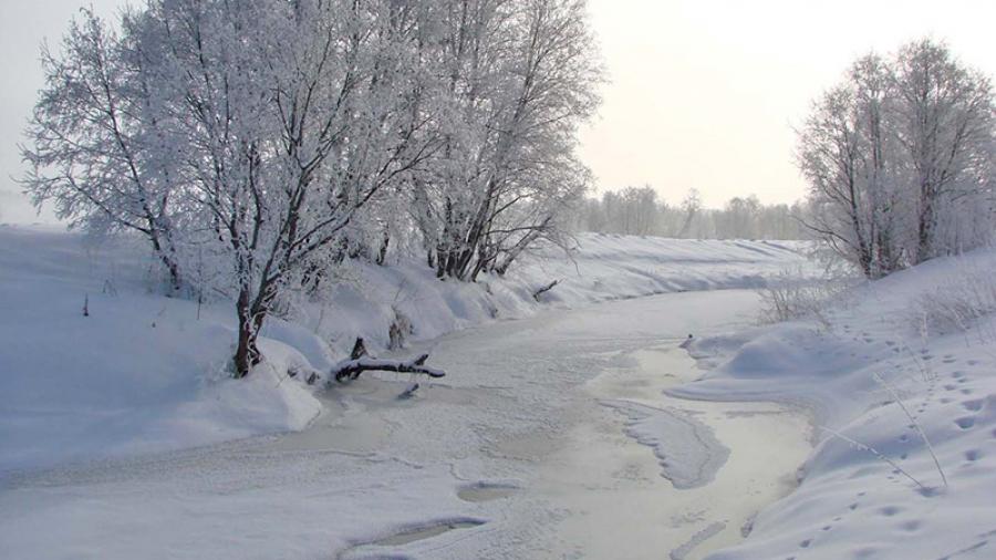 Вода в Протве опасна для жизни, что летом, что зимой
