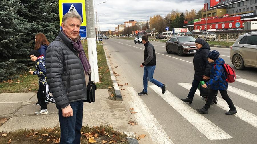 Пьяный виновник ДТП в Обнинске ни разу не поинтересовался здоровьем потерпевшей