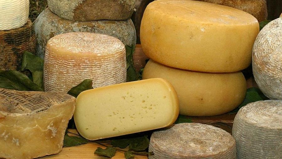 Проверка Россельхознадзора обнаружила в Обнинске европейский сыр