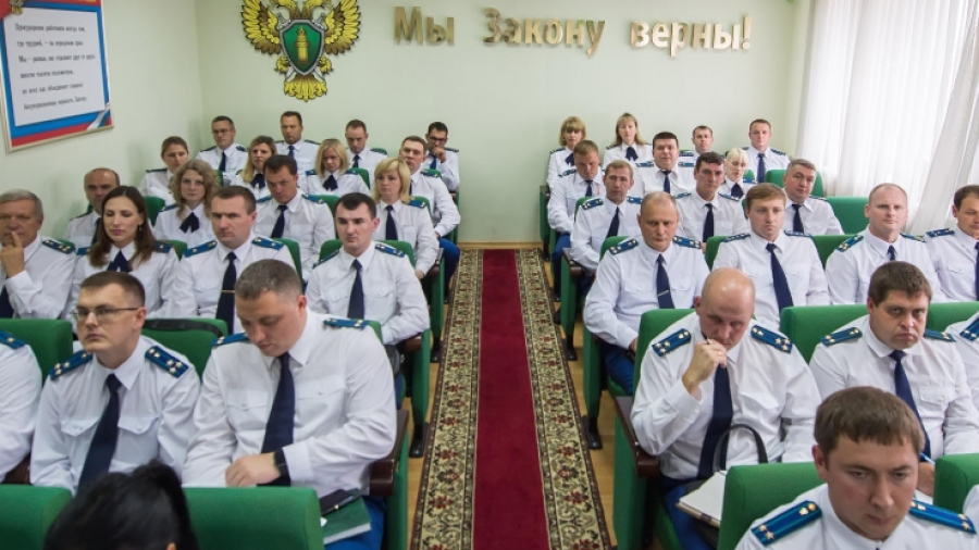 В Калужской области снизилось количество убийств и разбоев