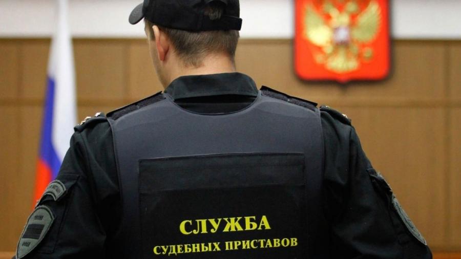 Судебные приставы в Обнинске принудительно взыскали 6,5 млн. руб. в Фонд капитального ремонта