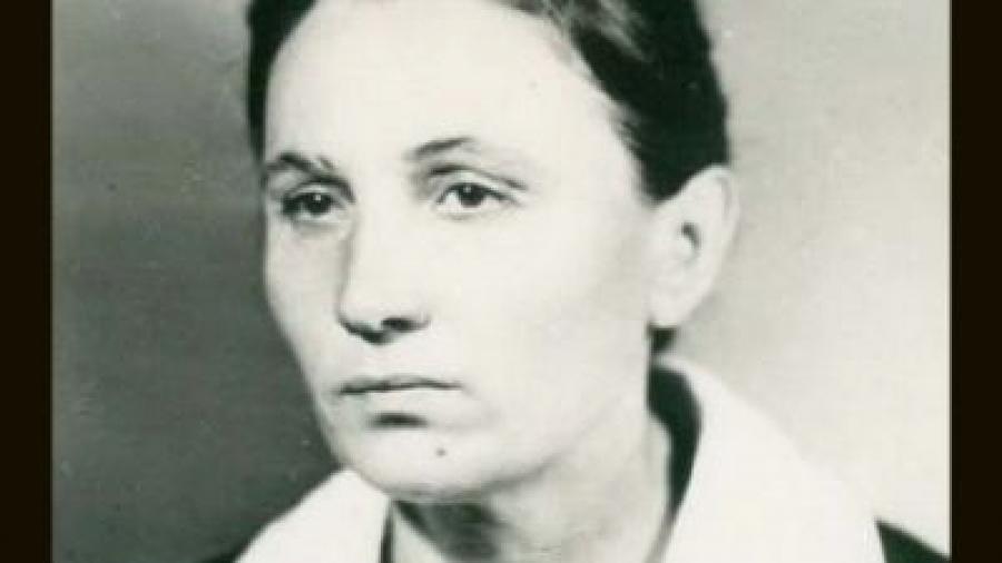 Скончалась Мария Федоровна Исупова