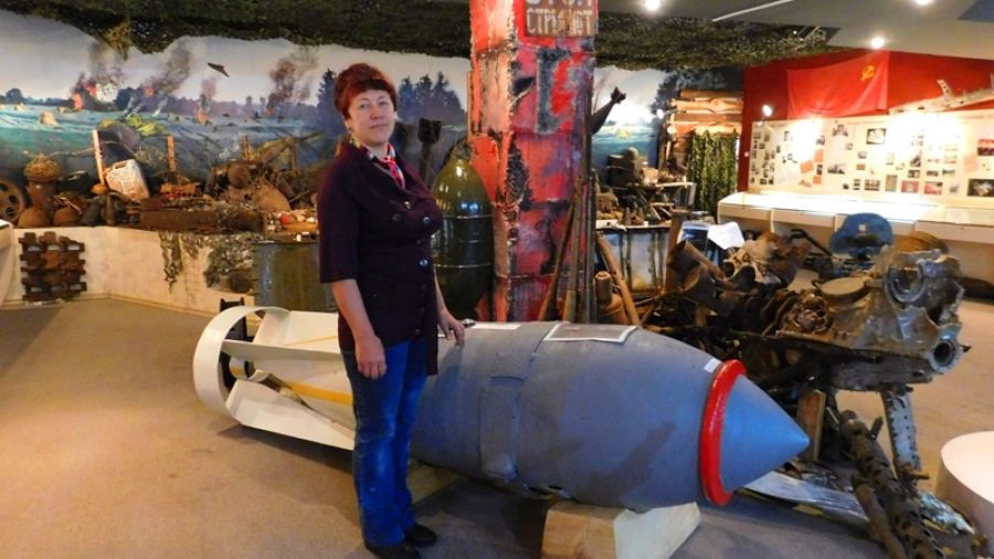"""В Обнинске официально определили место для музея """"Судьба солдата"""" и Музея истории комсомола"""