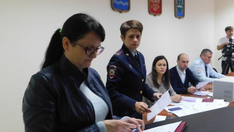 Всего с начала года российское гражданство в Обнинске оформили 930 человек