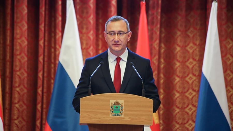 Геннадий Новосельцев: «Региону удалось сохранить социально-экономическую стабильность в 2020 году»