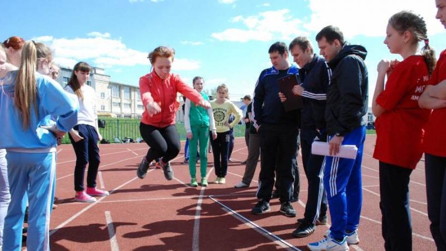 В Обнинске пройдут соревнования в поддержку массового спорта