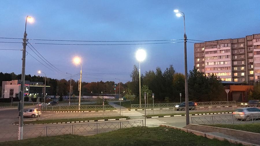 «Горэлектросети» в этом году добрались до самых темных закоулков Обнинска