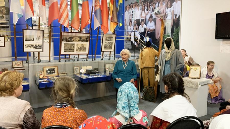 Музей готовит цикл лекций о замечательных людях Обнинска