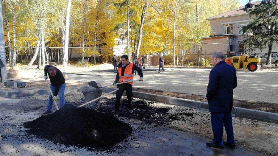В Обнинске предлагают навести порядок с подрядчиками