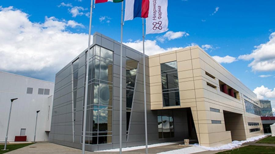 В Обнинске открывают уникальное фарм-производство