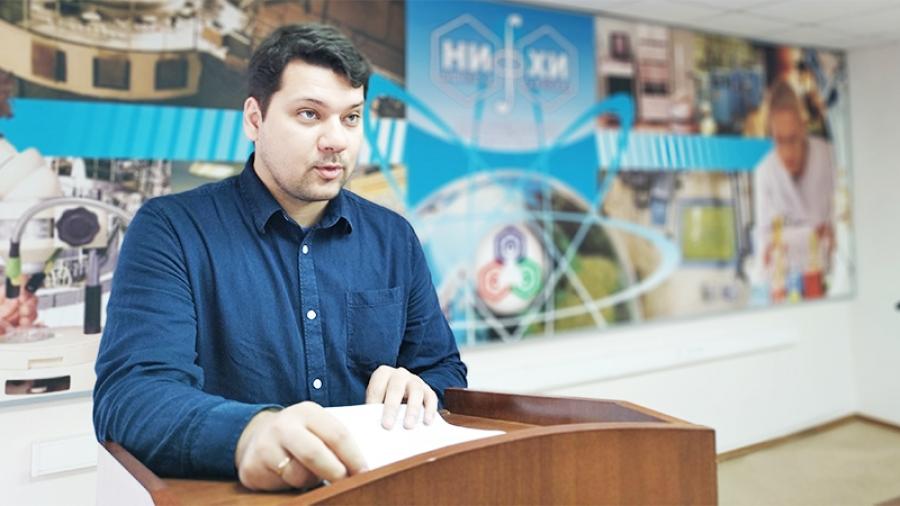 Убийца вирусов: в НИФХИ в этом году начнет работать Центр облучения —для обеззараживания медицинских изделий