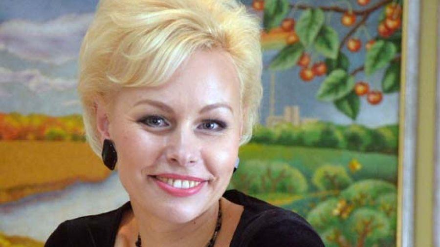 Ирину Пахомову назначили директором ГДК