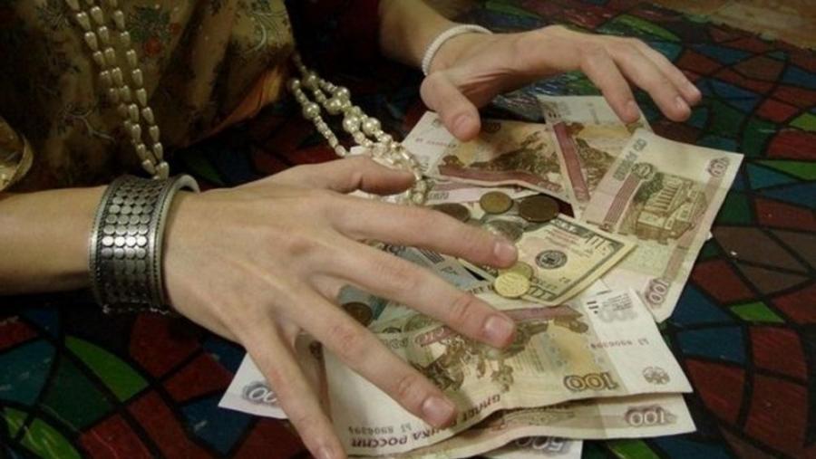 Две цыганки в Обнинске обманули 89-летнюю бабушку