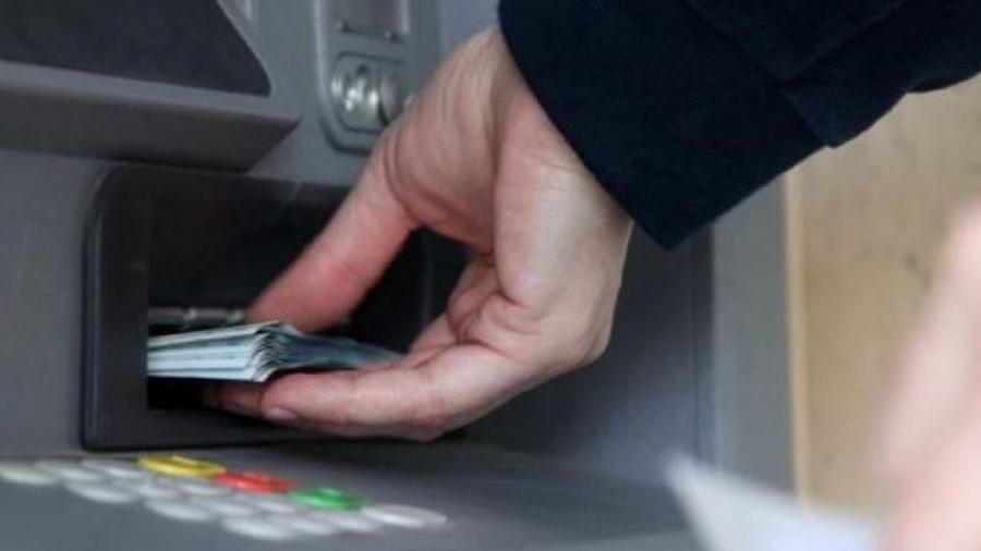 Жуковец украл 95 тыс. руб. из банкомата