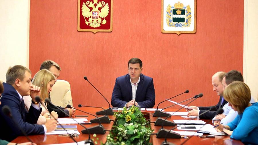 Делегировать в Совет Федерации