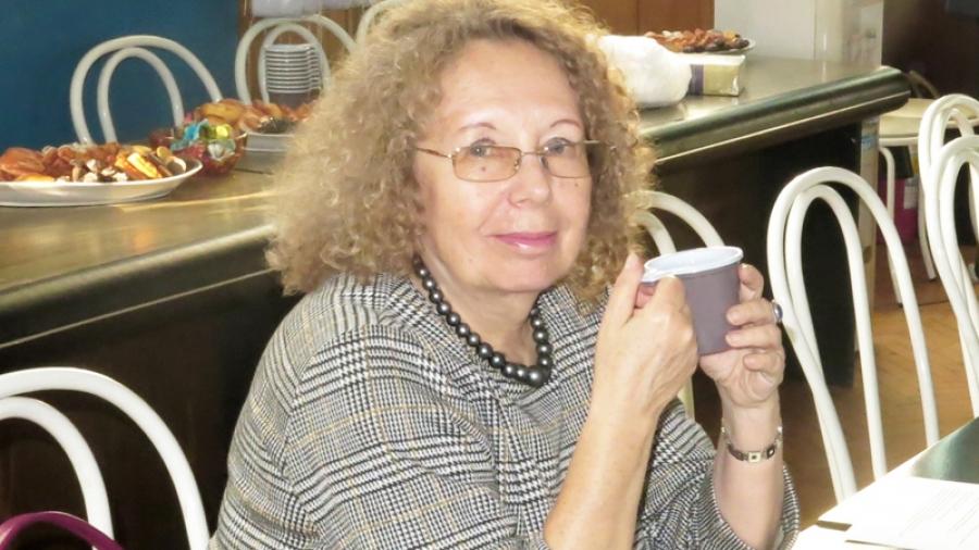 20 апреля в Музее истории города Обнинска откроетсяперсональная выставка талантливого обнинского графика Ирины Куприяновой «Мгновение»