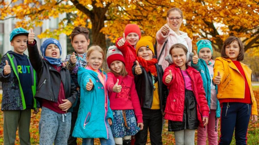 Лига блогеров Обнинска приглашает школьников к участию в международном конкурсе видеороликов «FRIENDSHIP#TV»