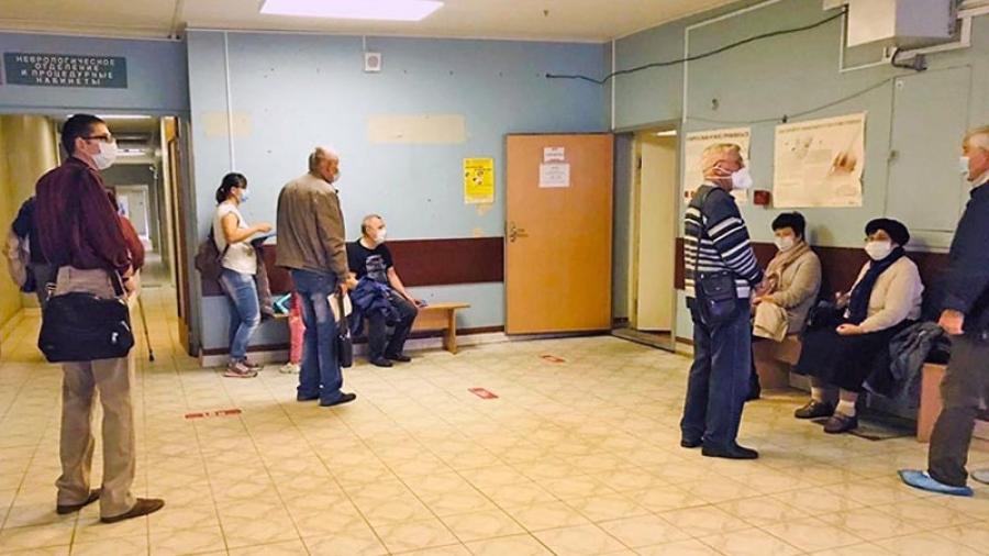 В Обнинском городском Собрании создают комиссию по здравоохранению