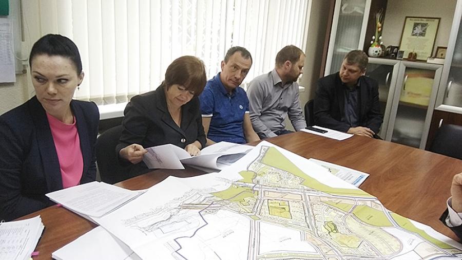 В Обнинске планируют реконструкцию ул. Лесная