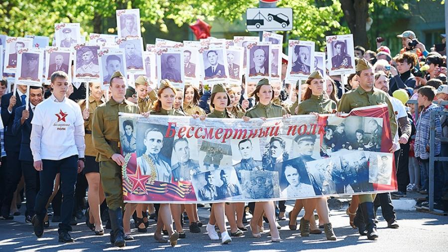 В Обнинске завершаются последние приготовления к 9 Мая