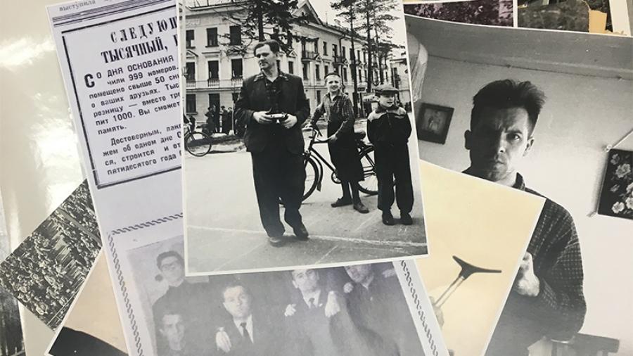 Обнинский музей покажет уникальные фотографии