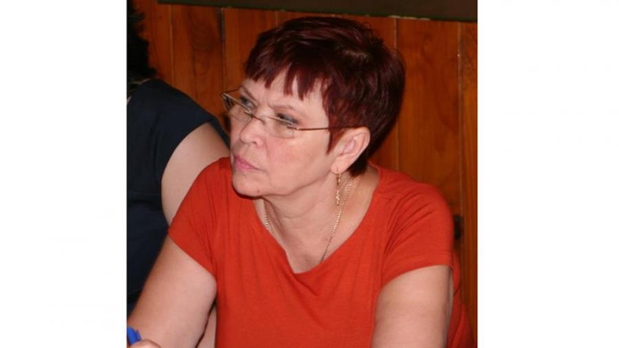 Человек года. Тамара Вакулина