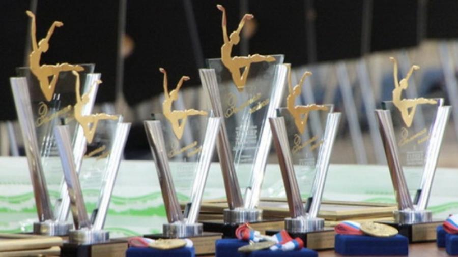 В Обнинске пройдут два крупных турнира по спортивной гимнастике