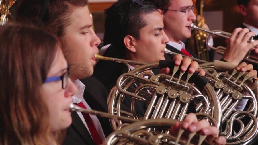 На выходных в Обнинске пройдет фестиваль духовых оркестров