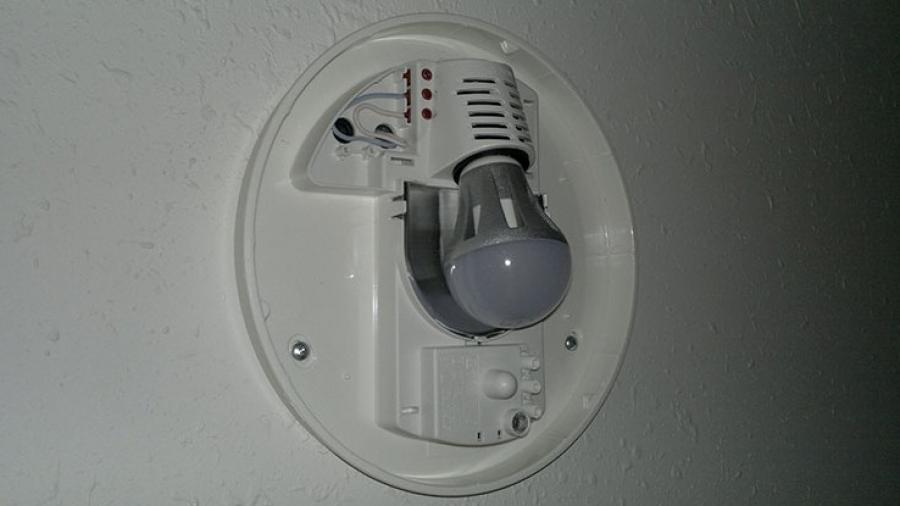 УК «Быт-сервис» внедряет в своих домах систему энергосбережения
