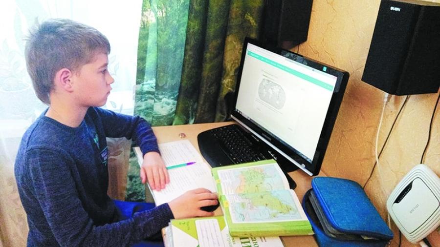 В Калужской области школьников разведут по разным временным слотам