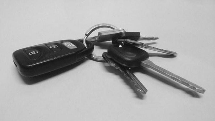 Жителя Жуковского района арестовали за угон машины и изнасилование