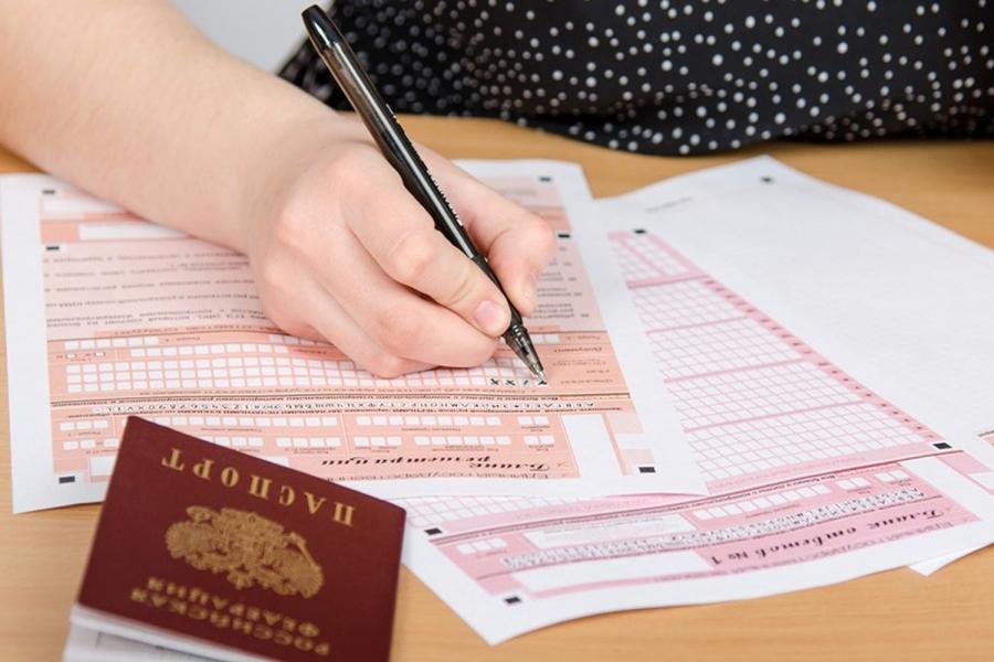 Обнинские выпускники сдают ЕГЭ лучше всех в Калужской области