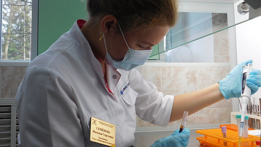 В МРНЦ завершили многолетний труд по сбору образцов в Чернобыльский Биобанк, который создавался усилиями России, Японии, Украины и Америки