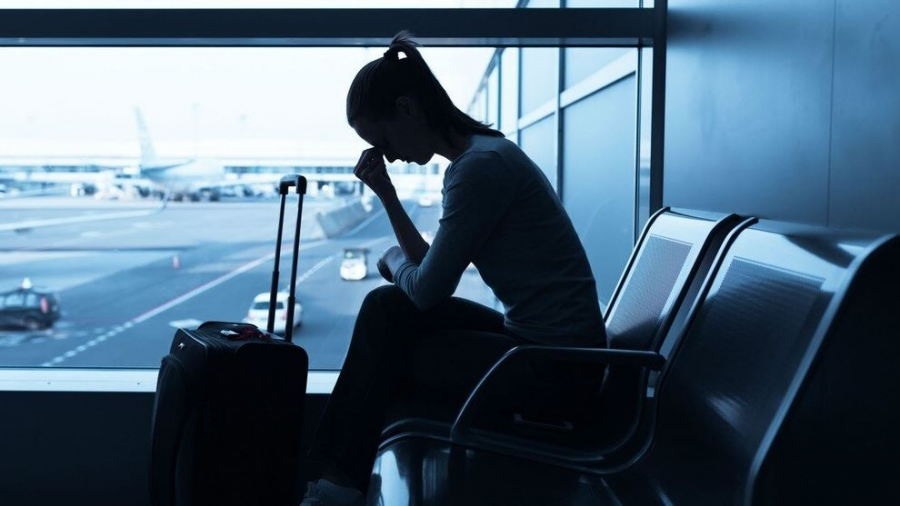 Задержали надолго чартерный рейс? К ответственности можно привлечь туроператора