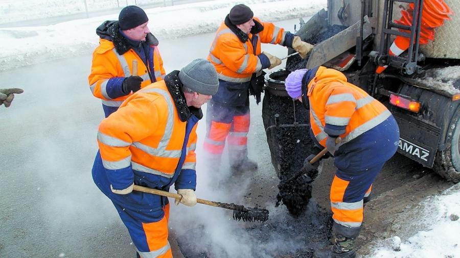 В Калужской области жители стали массово жаловаться на качество дорог